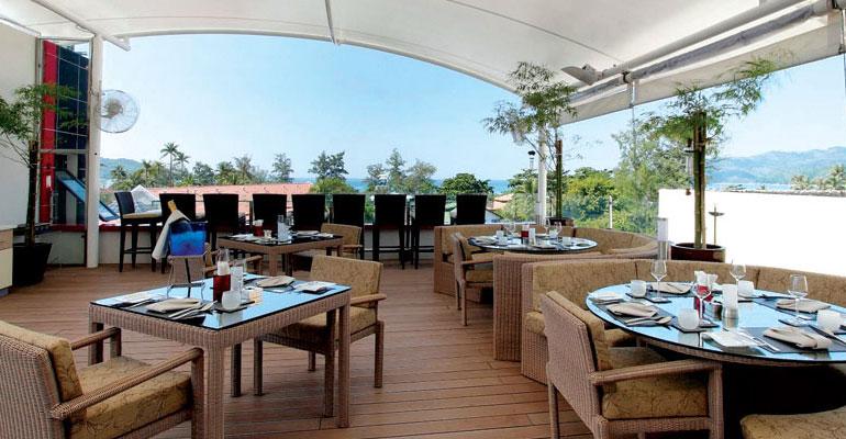 Absolute Bangla Suites, Phuket, Thailand