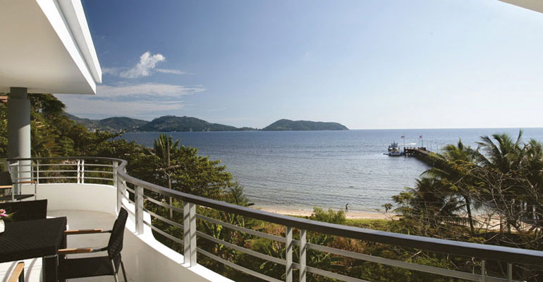 Absolute resorts hotels for Boutique hotel phuket