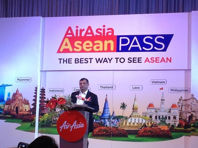 Asean-Pass-AirAsia-Tony-Fernandes