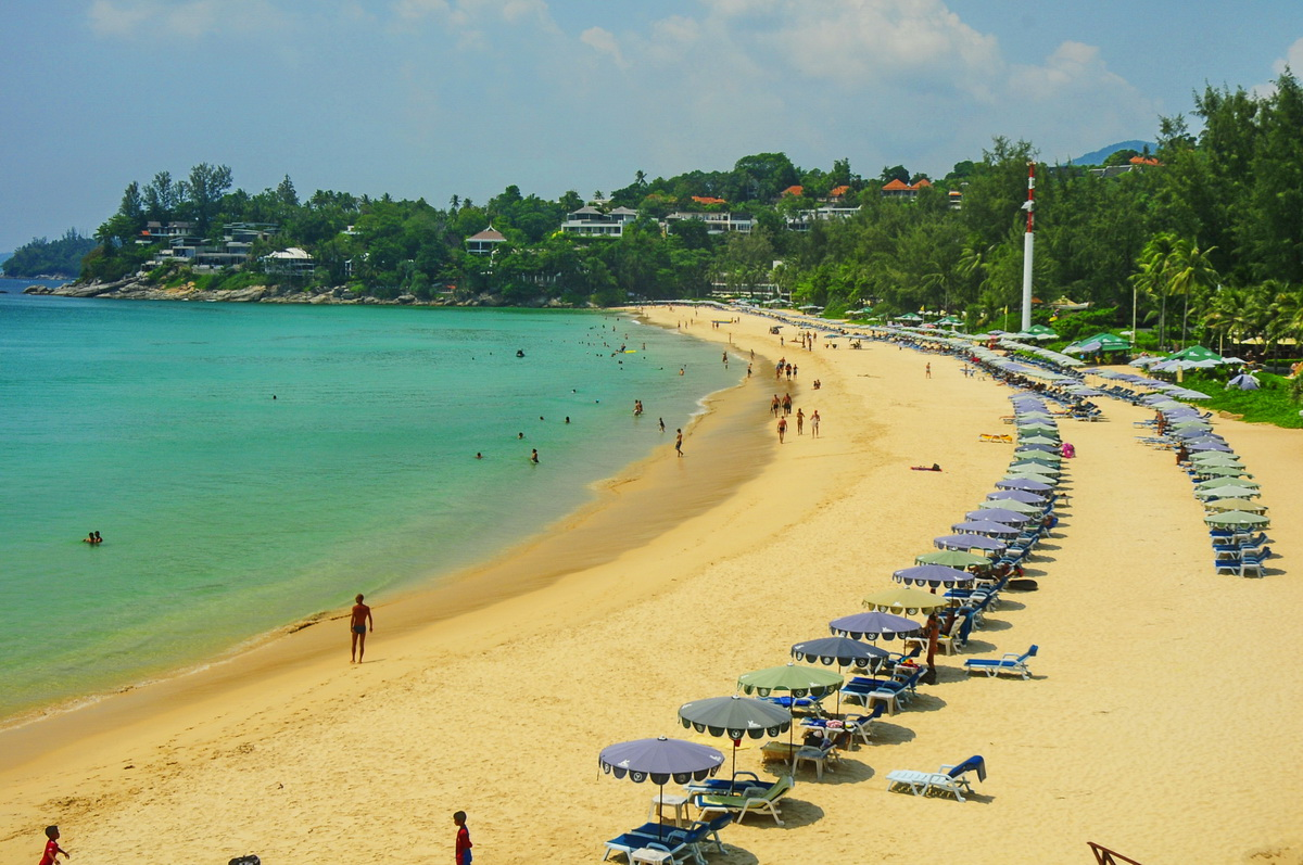 Phuket Beach Makes Cut For Best In The World Absolute Resorts Amp Hotels News